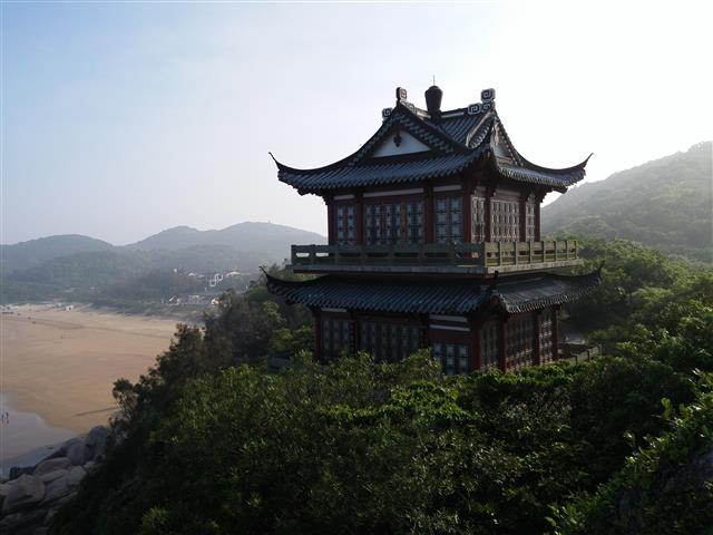 China Putuo Shan