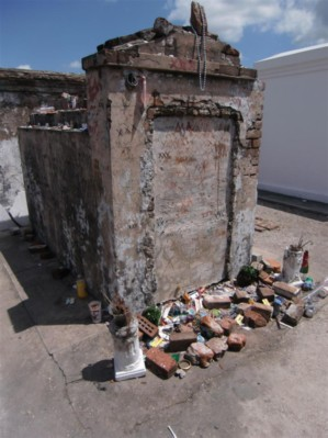 New Orleans Friedhof