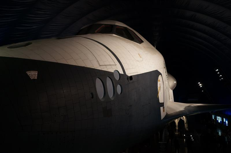 Entrepid Air and Space Museum