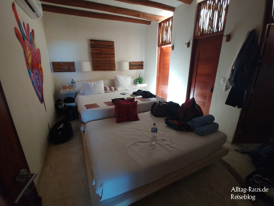 Hotel El Pueblito Holbox