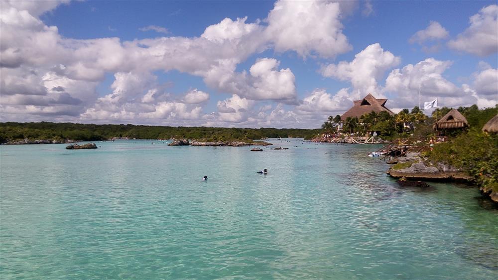 XelHa Yucatan