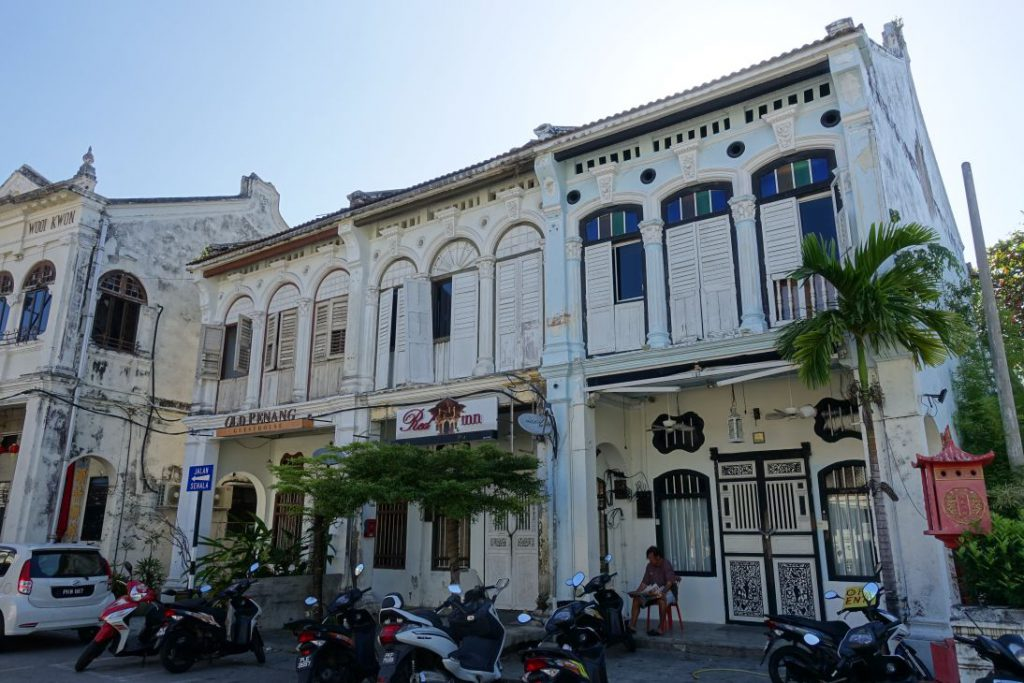 Old Penang Guest House