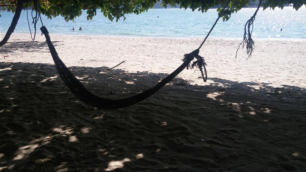 Coral Bay Beach Pangkor