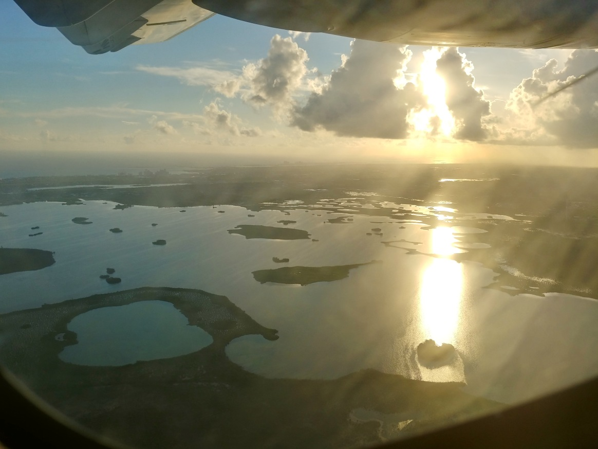 Bahamas Flight