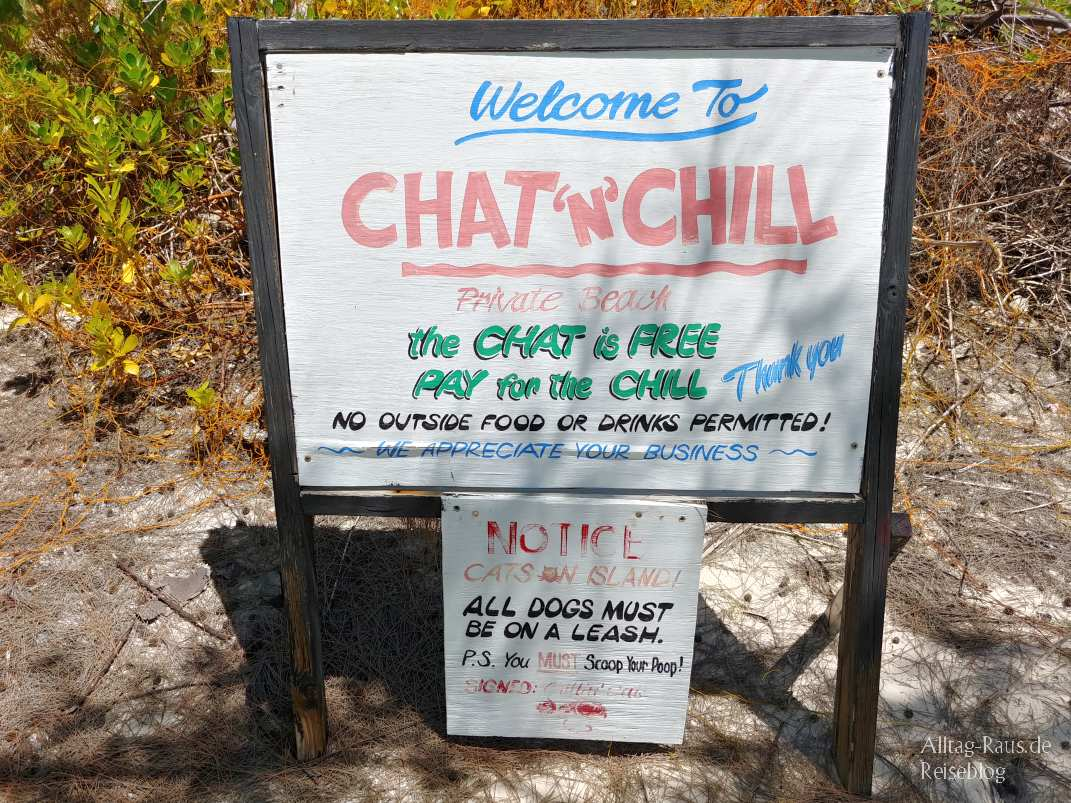 Chat'n'Chill