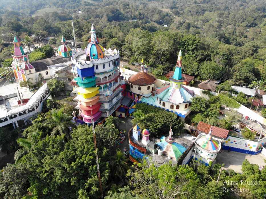 Castillo de la Salud