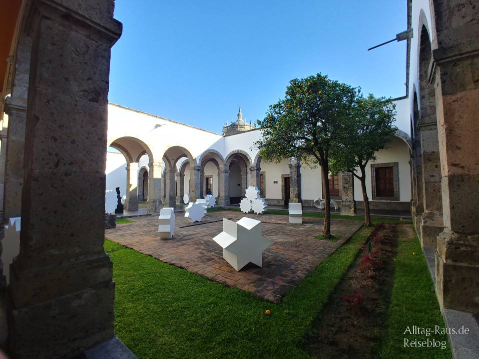 Cultural Institute Cabañas