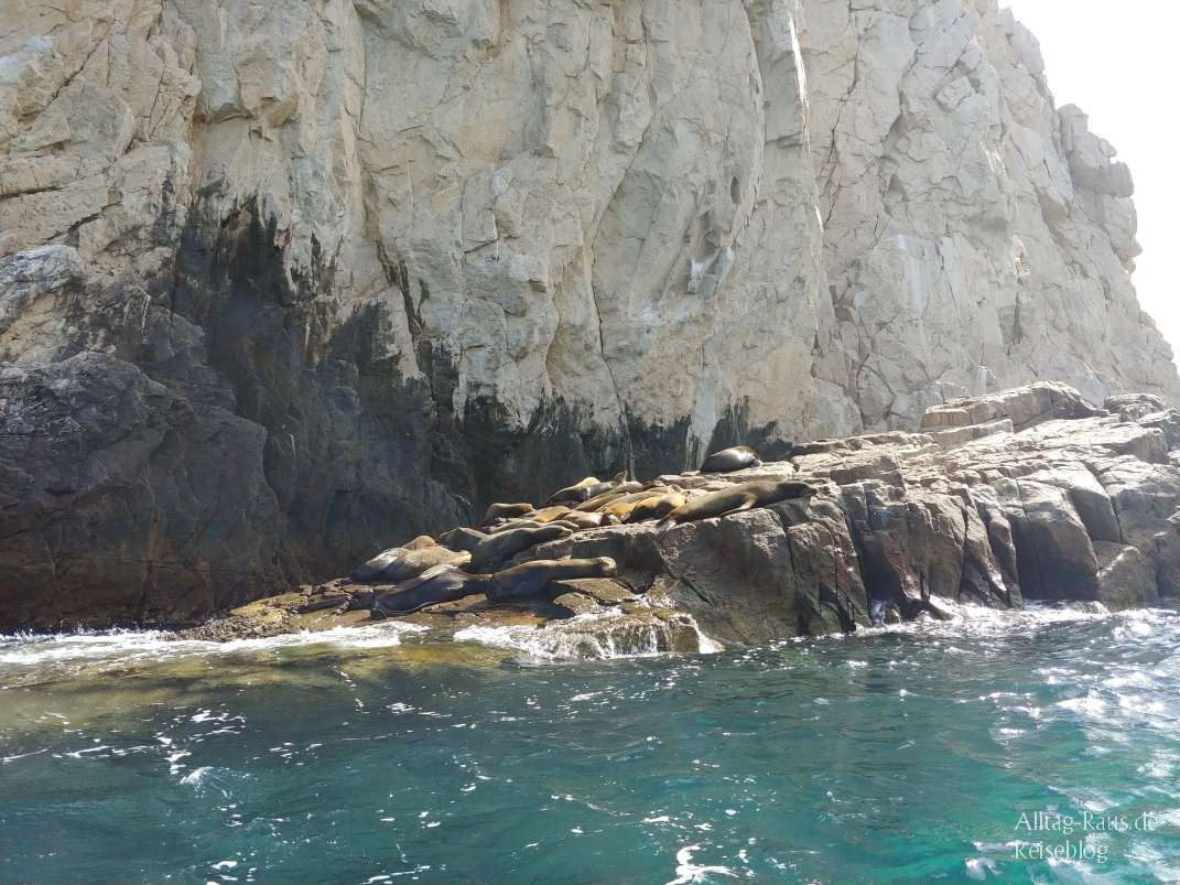 Lands End Cabo San Lucas