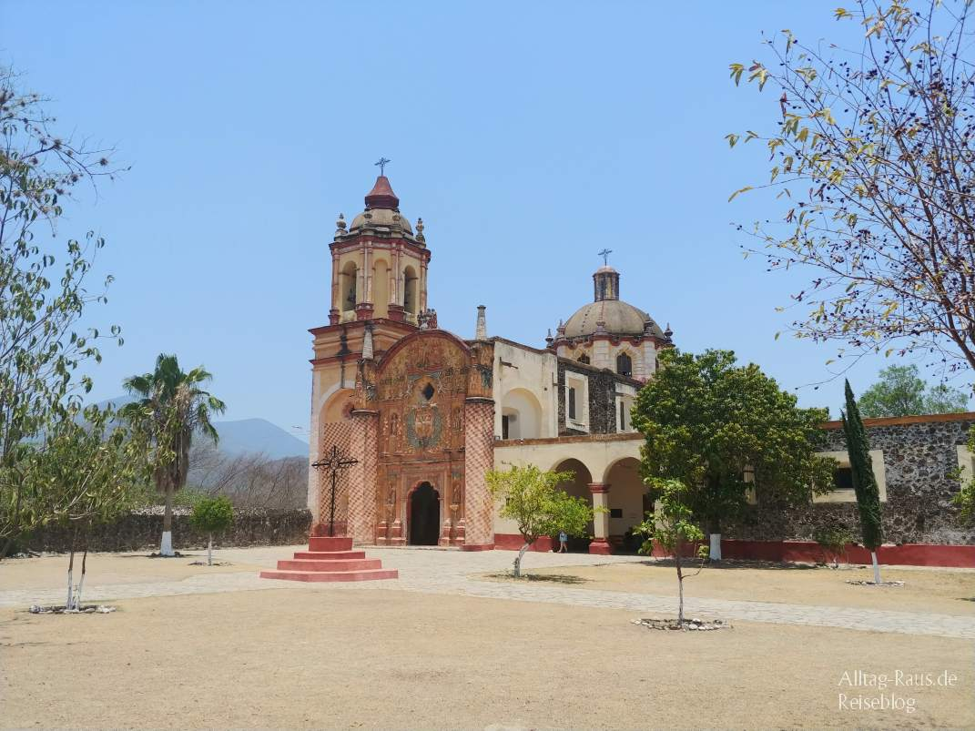 Mision Conca Sierra Gorda