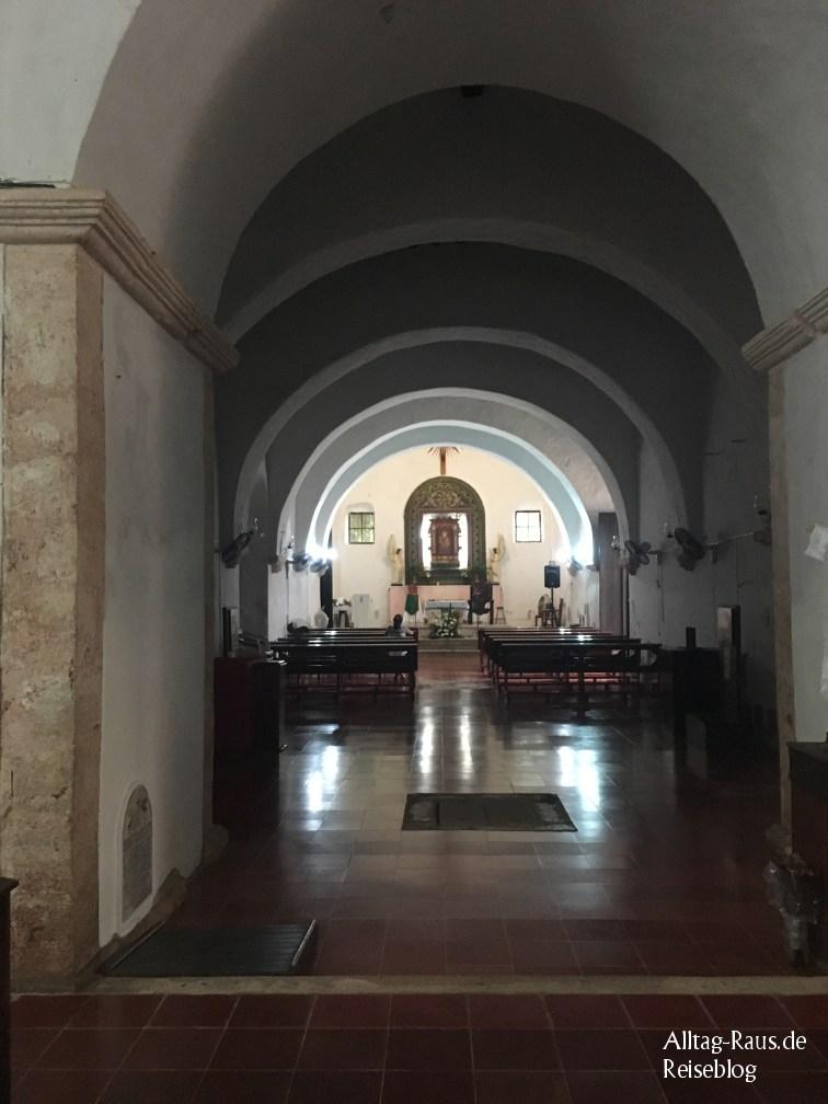 Ex-Convento San Bernardino Valladolid