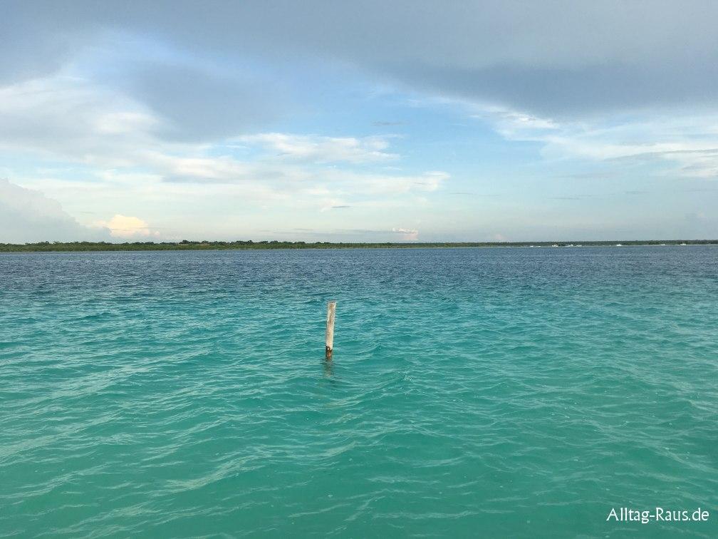 Playa Ecologico Bacalar