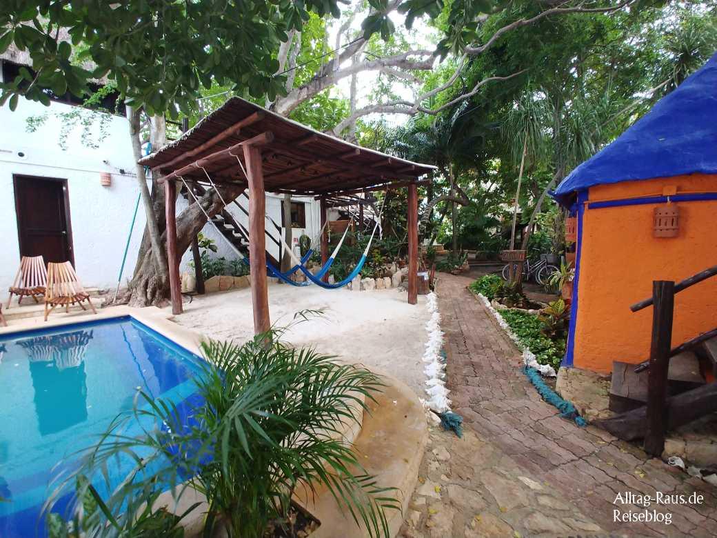 Hotel Amar Inn Puerto Morelos