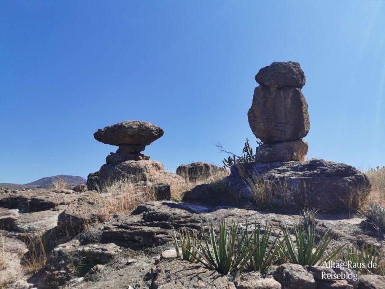 Zona Arqueologica Arroyo Seco